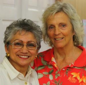 Irene-Patton-and-Betty-Arnold