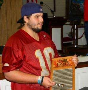 Jonathan-displays-his-talents