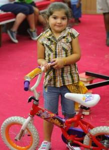 Pretty-bike-for-pretty-girl