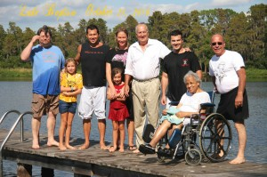 lake-baptism-group