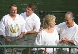 Jim-Scudder-and-Pastor-Arnold-baptizing-in-Jordan
